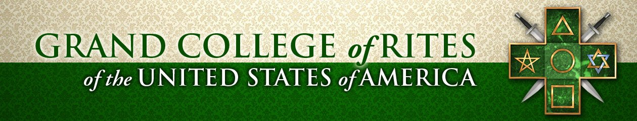 Grand College of Rites of the United States of America